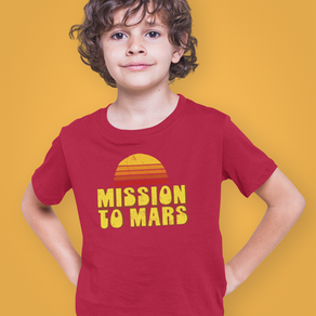 Retro Mission to Mars