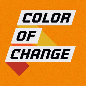 SUPPORTS COLOR OF CHANGE