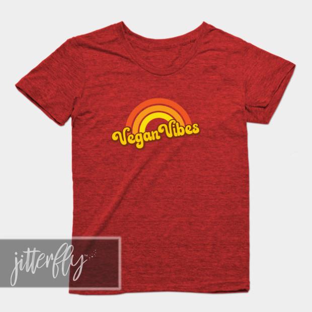 Vegan Vibes Shirt