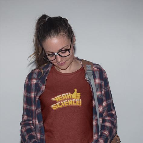 Science & Geek