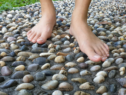 Is Your Foot Structure Creating Pain?