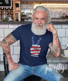 Peace America