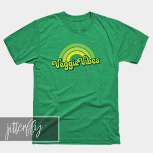Veggie Vibes Shirt