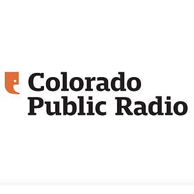SUPPORTS COLORADO PUBLIC RADIO
