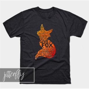Give a Fox Shirts & Gifts