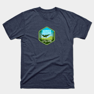 Hammock More Worry Less Shirts & Gifts