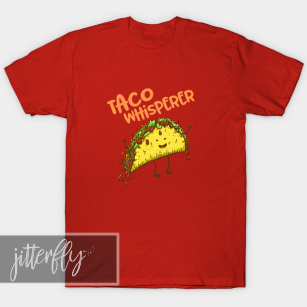 Taco Whisperer Shirt