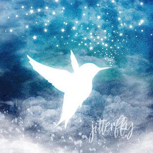 Magical Spirit Hummingbird
