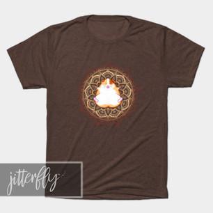 Zen Guinea Pig Shirts & Gifts