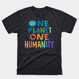 One Planet One Humanity