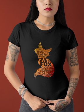 Give A Fox