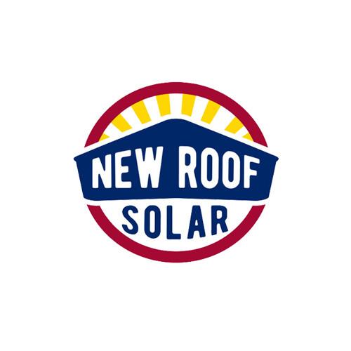 New Roof Solar