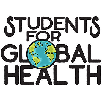 SUPPORTS STUDENTS FOR GLOBAL HEALTH & UNICEF