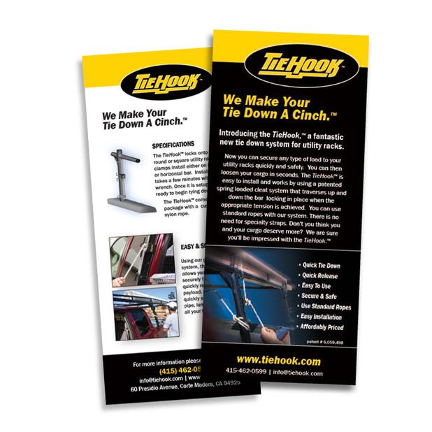 TieHook Brochure
