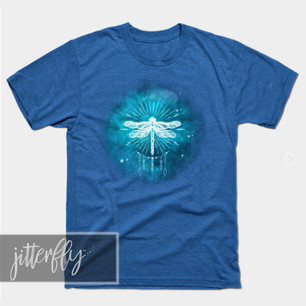 Cosmic Dragonfly Shirts & Gifts