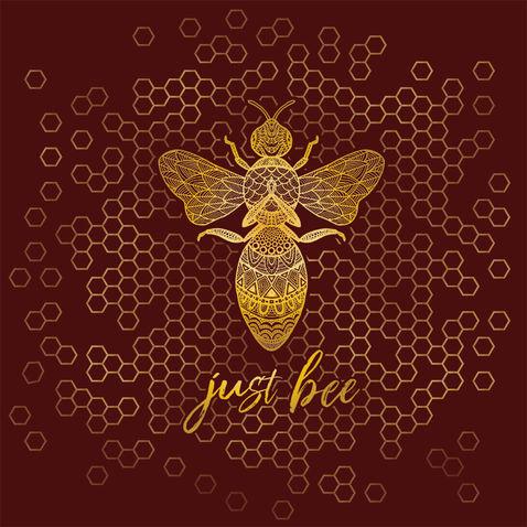 Zen Bee - Just Bee