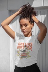 Black Lives Matter, Woman Power