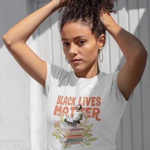 Black Lives Matter, Woman Power