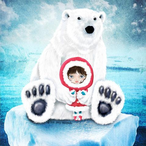 Polar Bear Whisperer