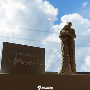 Jermaine & Sana's Wedding