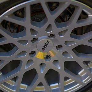Lance's BMW 5 Series