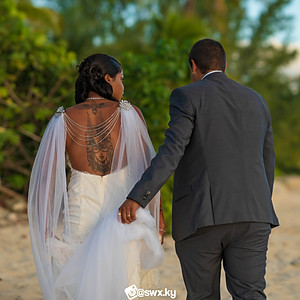 Chad & Renita's Wedding