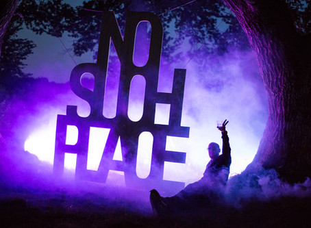 No Such Place 2017