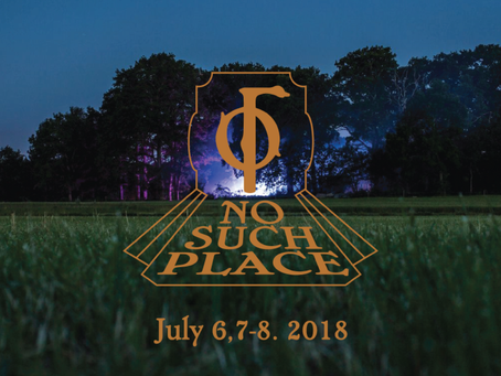 No Such Place 2018