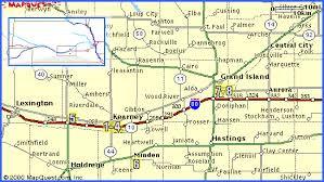 Central Nebraska Dates