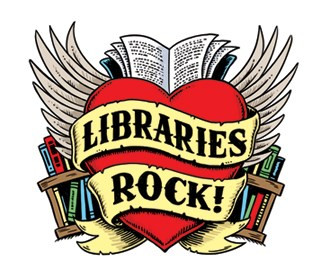 Let's Rock Your Library!