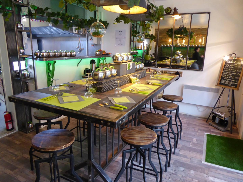 L'Instant Bento - Restaurant 100% Bio