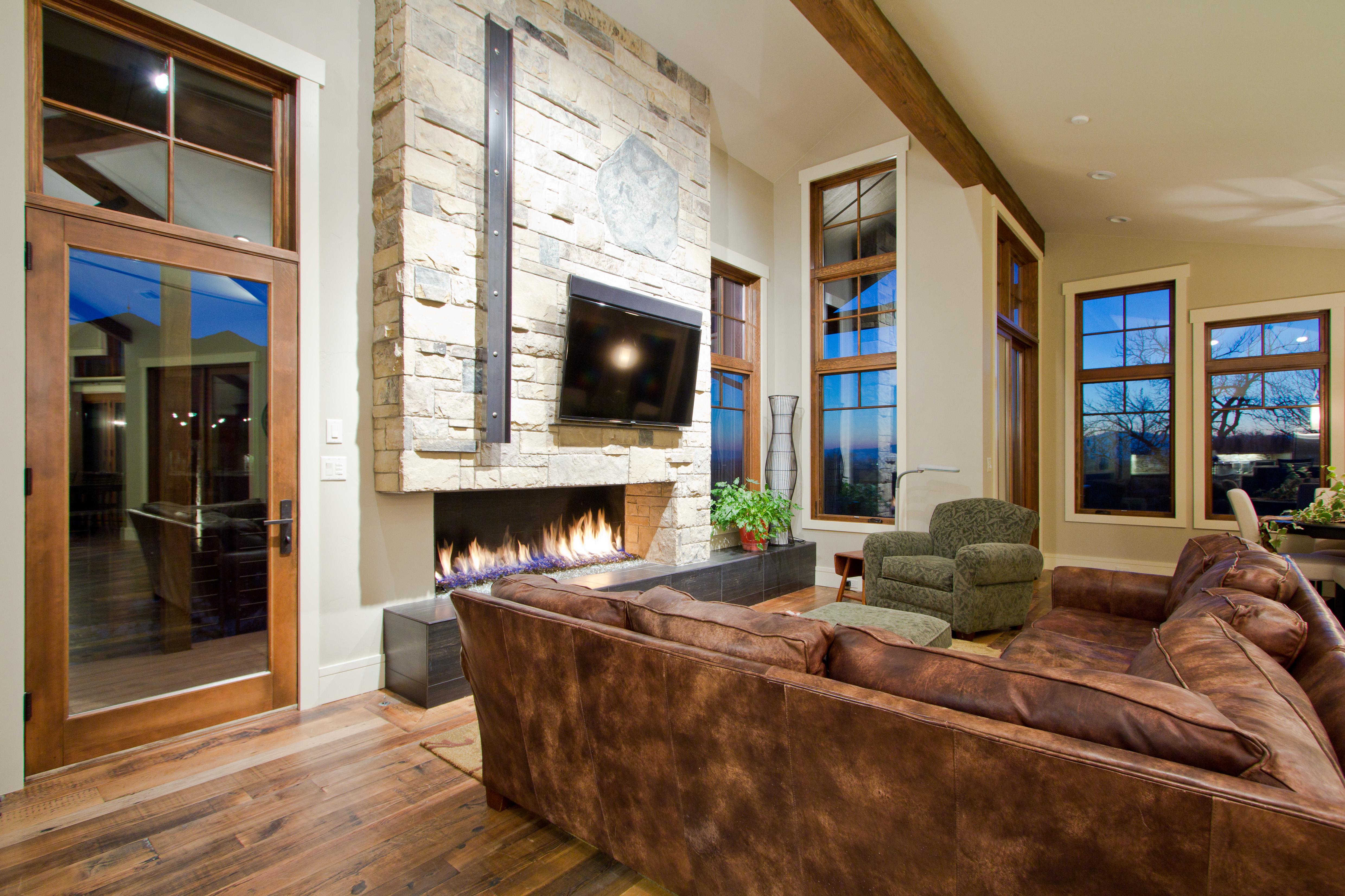 Blank Residence