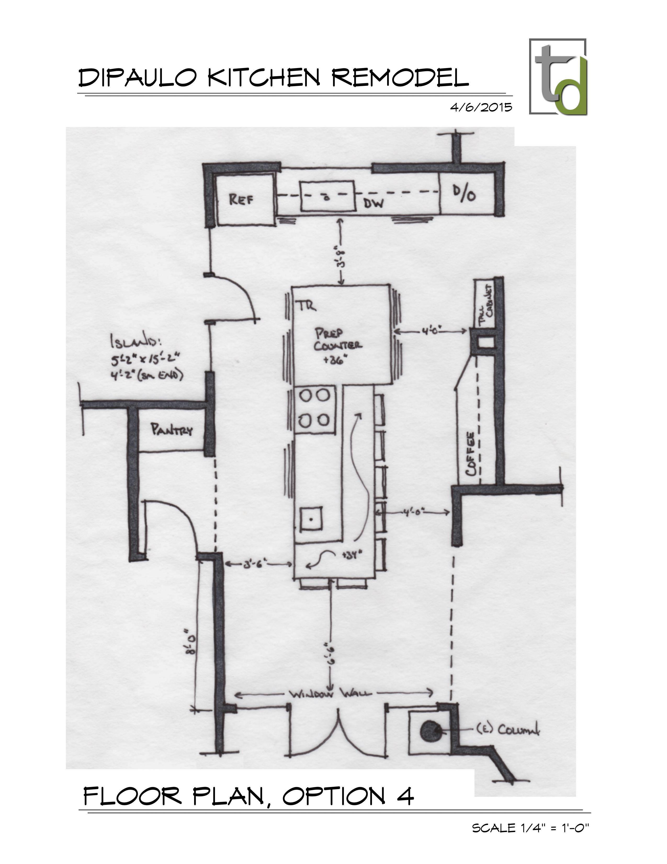 DiPaulo Residence