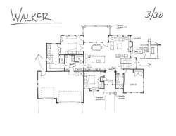 Walker Residence