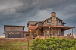 Bonner Peak Residence