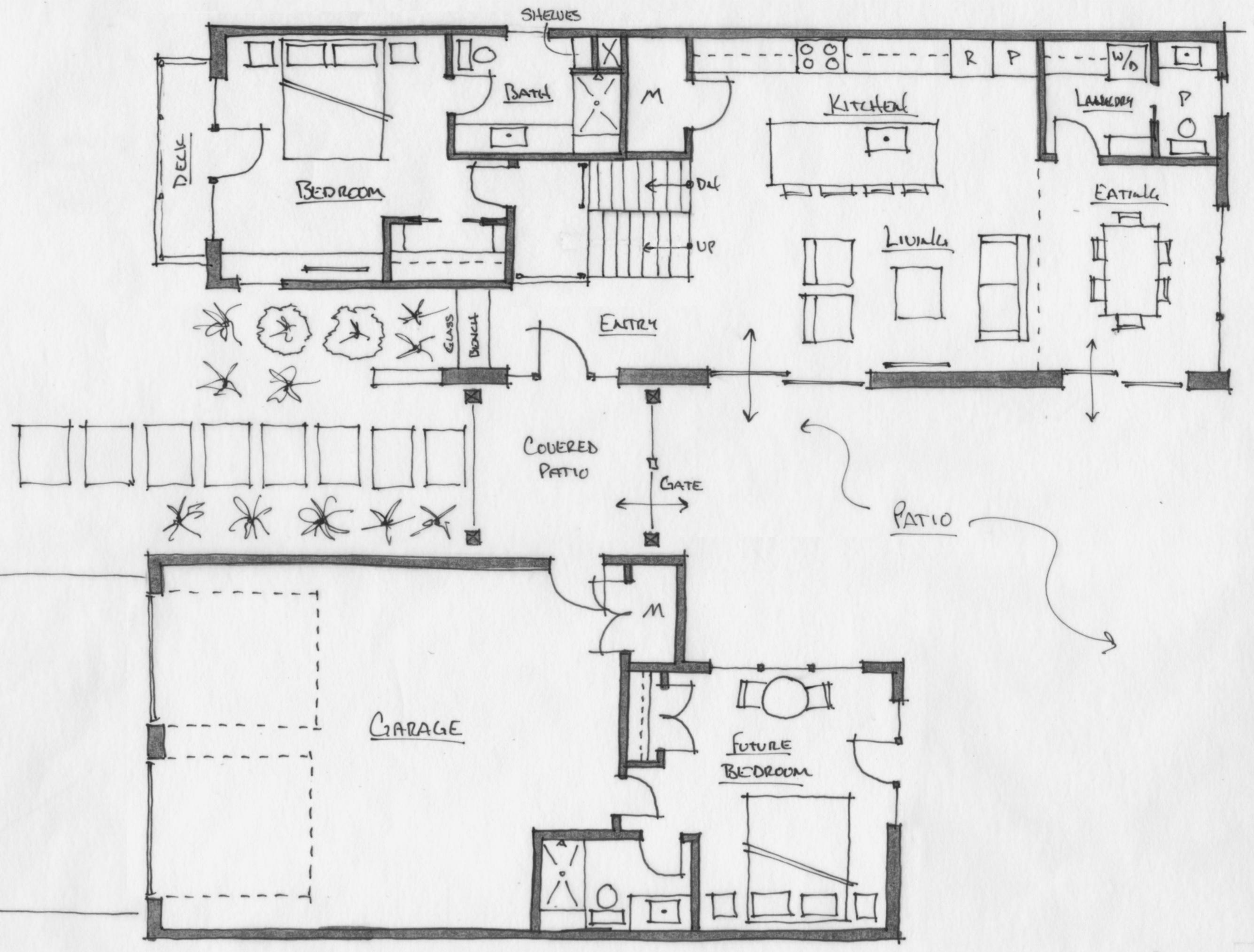 Kwan Residence
