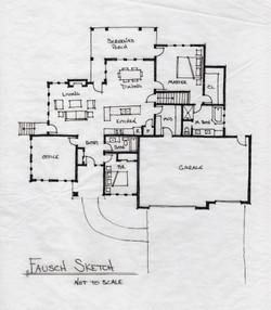 Fausch Residence
