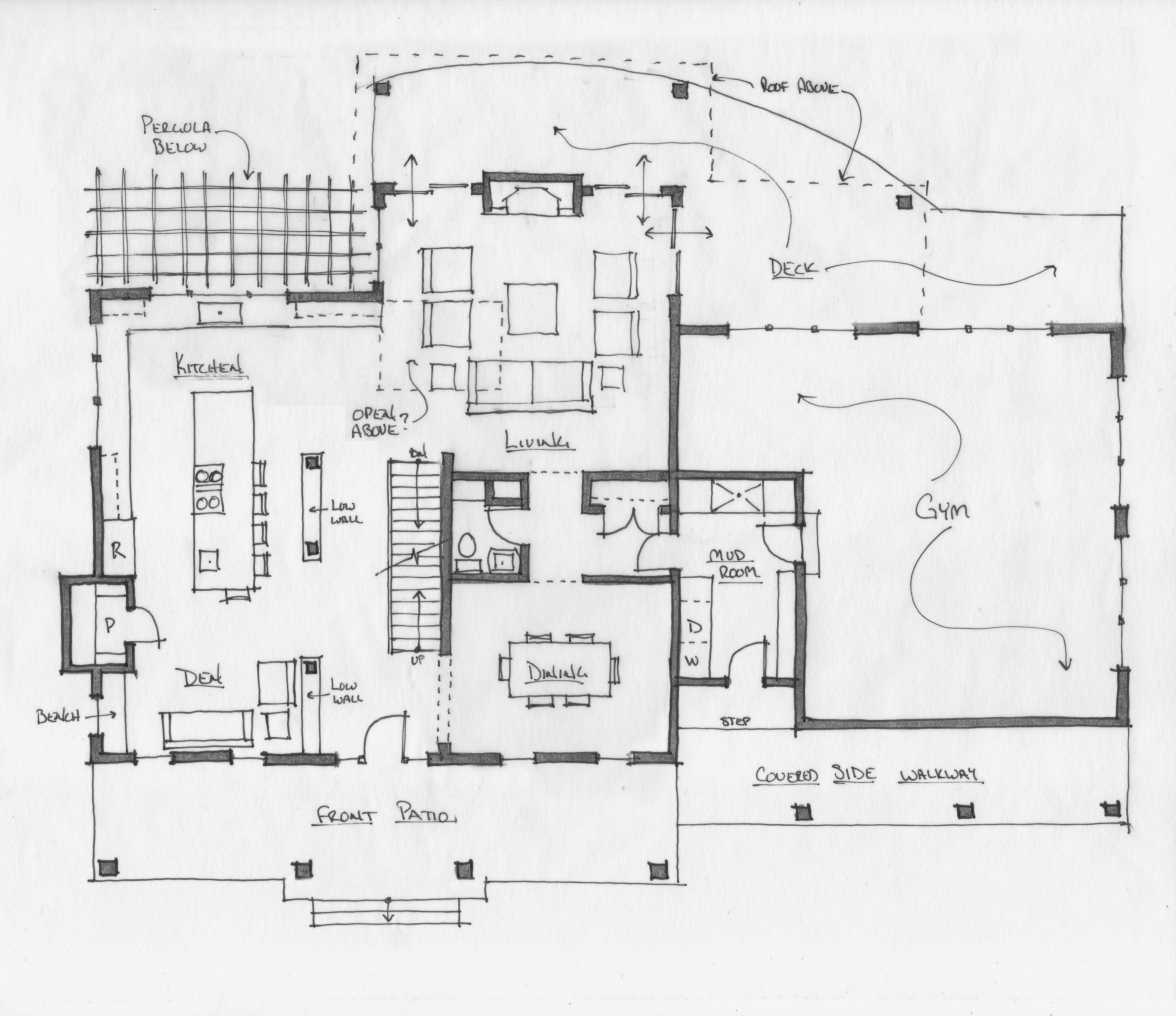 Philbeck Residence