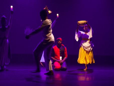 Restorative Justice In The Practice of Dance