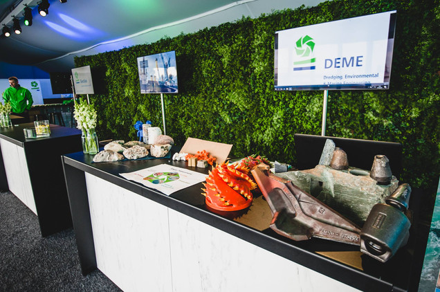 Rabbit One - DEME corporate event - 4.jp