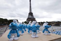Rabbit One - Smurf Experience Paris2.jpg