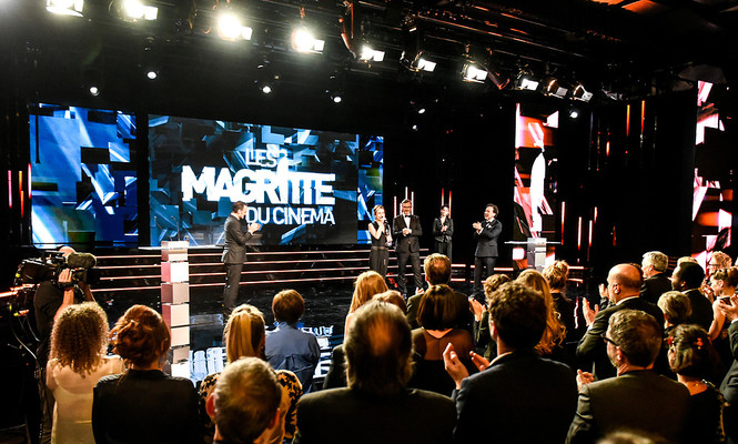 Rabbit One - Magritte du Cinema 2018 - 7