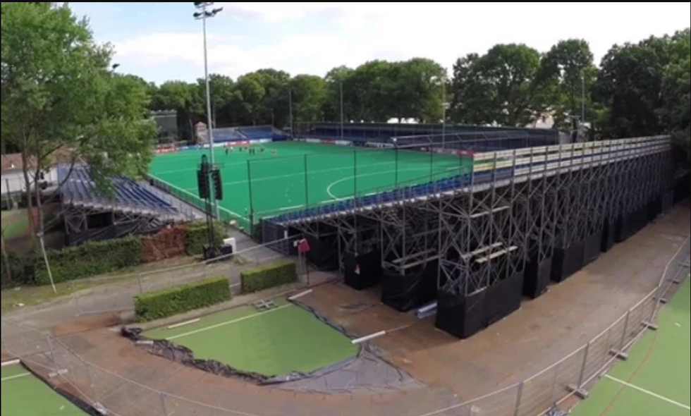 Rabbitone-World Hockey League Antwerp 20