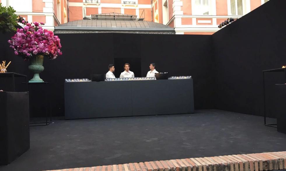 RabbitOne-Massimo-Dutti-Event-Madrid-Fas