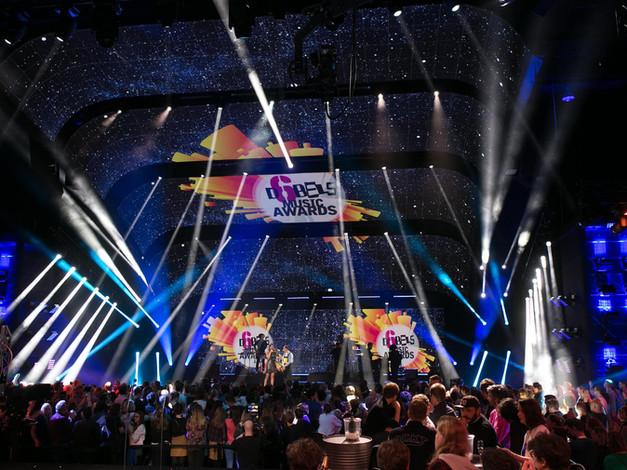 Décibels Music Awards 2018