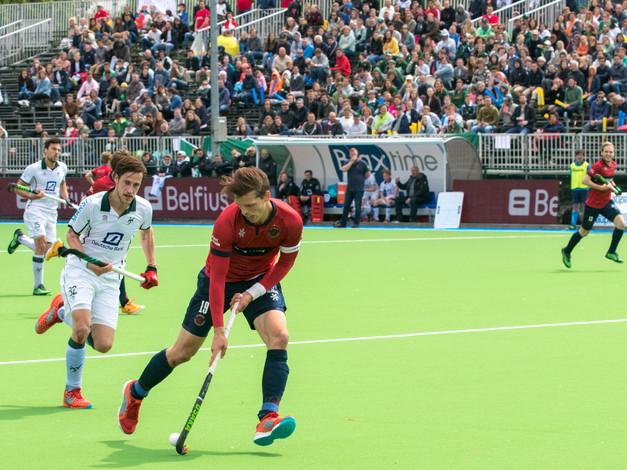 Belgian Hockey Finals