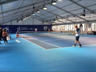 European Open 2016
