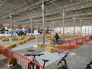 E-Bike Test Event Antwerpen