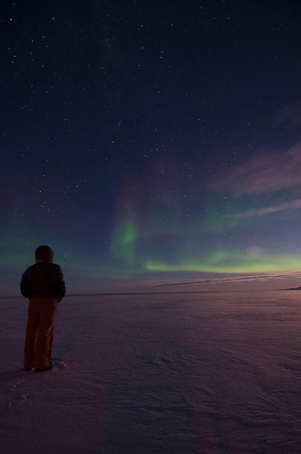 aurora australias antarctica
