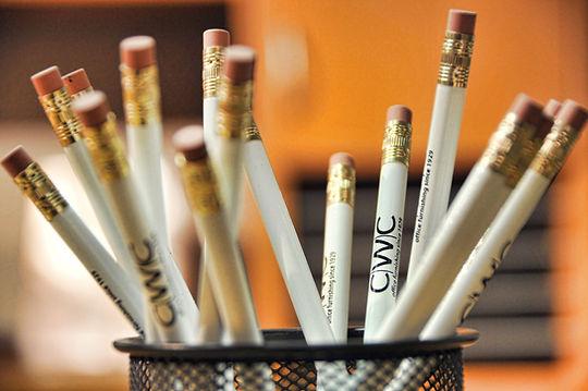 CWC pencils